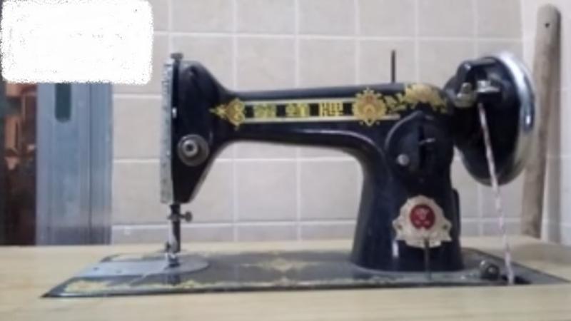 蜜蜂牌缝纫机 ミツバチミシン