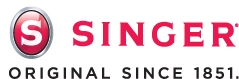 ミシンのカタログからシンガー社のミシンを紹介