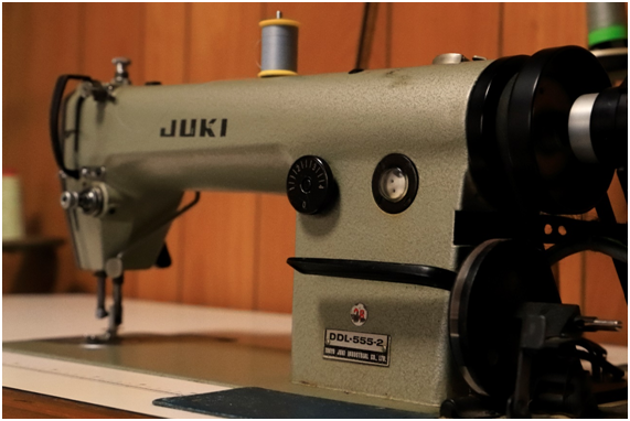 JUKI DDL-555-2